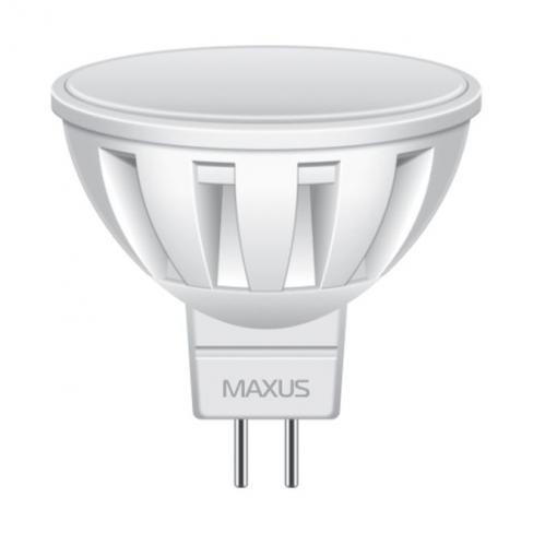 Точечная лампа LED лампа 5W мягкий свет MR16 GU5.3 220V (1-LED-289)