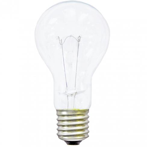 Лампа ЛОН 500 Вт, Цоколь Е40