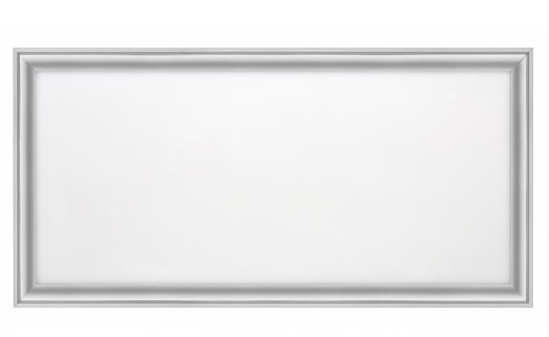 Панель светодиодная Lezard 24Вт (295x595x14mm) 4200K  1680 люмен