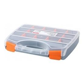 Органайзер-кейс пластиковый, 320х250х60мм