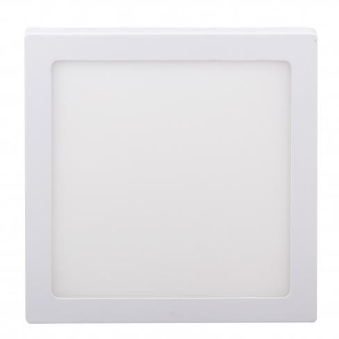 Светильник LED-SS-170-12 12 Вт 6400К квадратный накладной 170мм