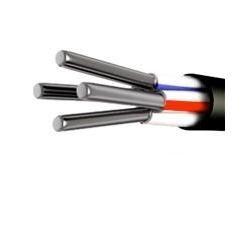 Кабель силовой АВВГ  1х4 (1*4)