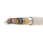 Высоковольтный кабель ЦААБл