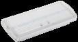 Светильник аварийный ДПА 5030-1, NI-CD, пост.,1ч,IP20, IEK, LDPA0-5030-1H-K01